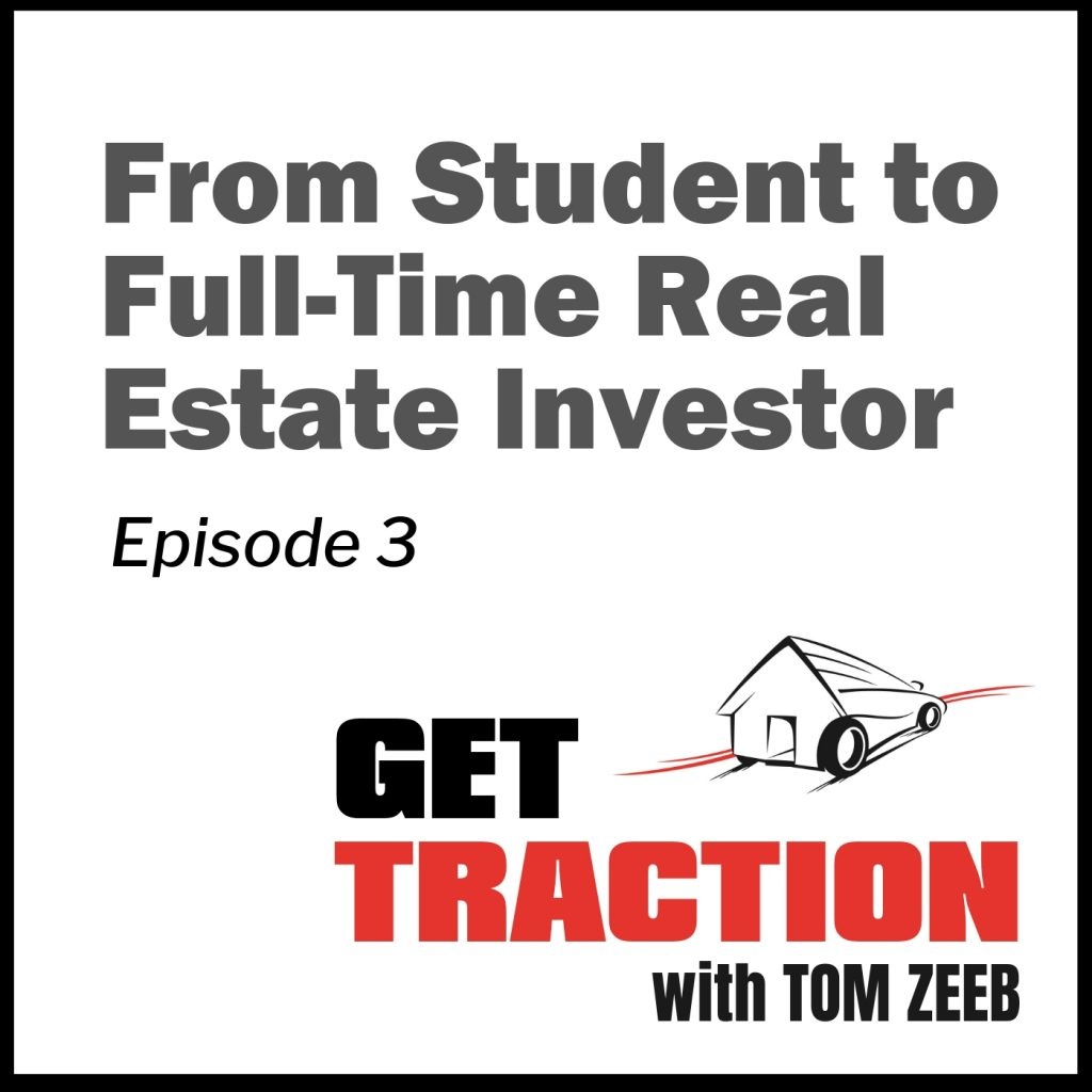 Get Traction Podcast