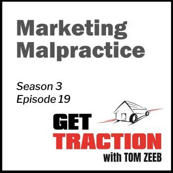 Marketing Malpractice