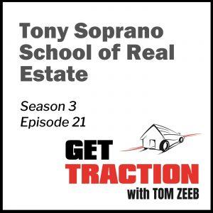 Tony Soprano School of Real Estate