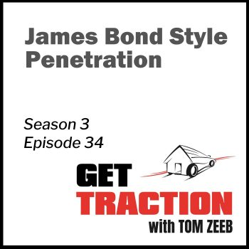 GTS3E34-James Bond Style Penetration