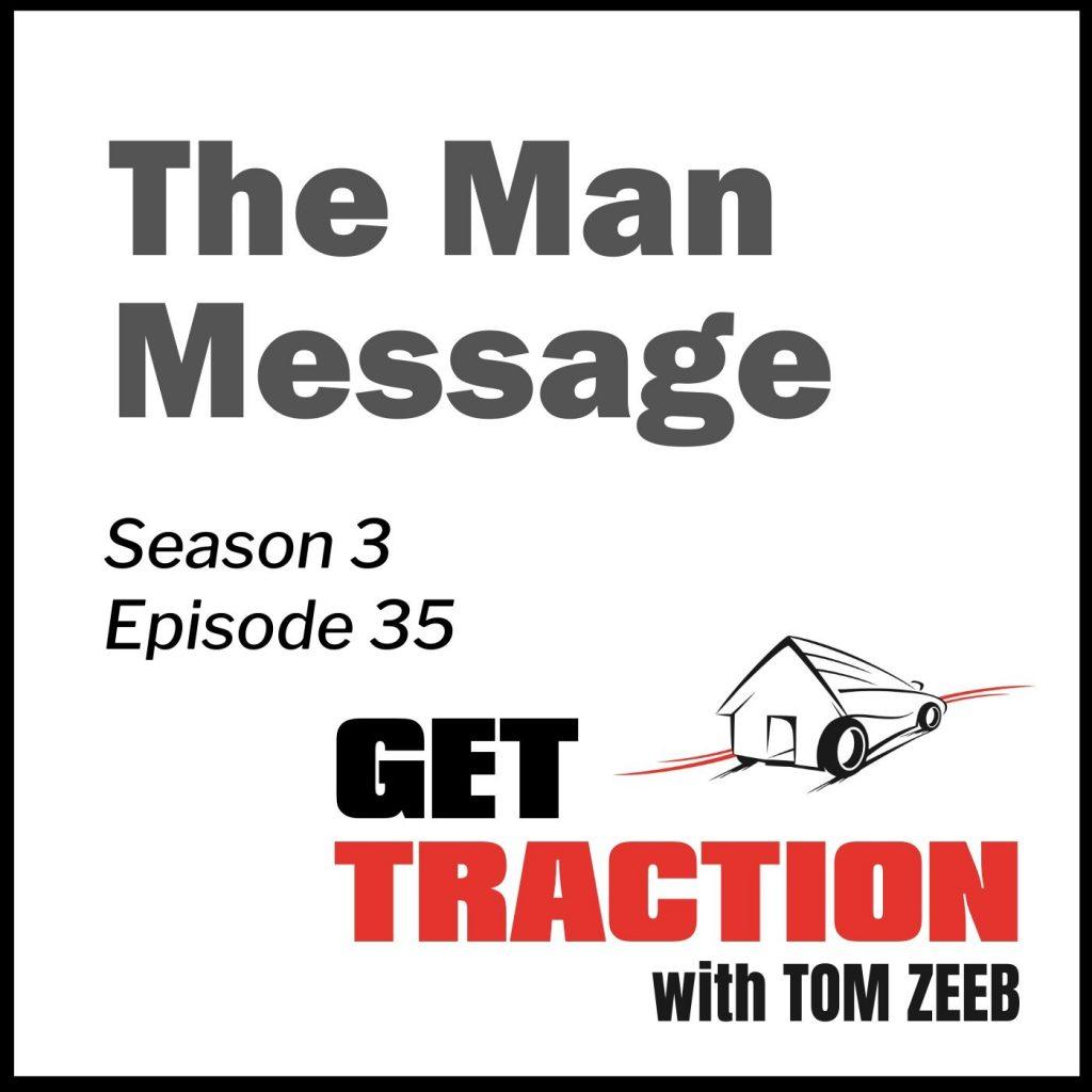 GTS3E35-The Man Message