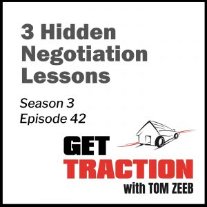GTS3E42-3 Hidden Negotiation Lessons