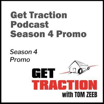 Get Traction Podcast Season 4 Promo